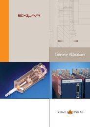 kraftværk - Delta Elektronik A/S
