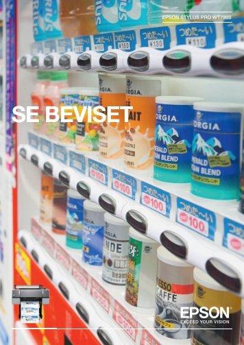 SE BEVISET - Pixl