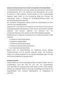 Protokoll der 2. Sitzung des Fachforums - Stadt Wetter - Page 4