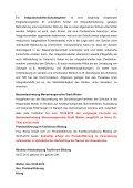 Protokoll der 2. Sitzung des Fachforums - Stadt Wetter - Page 5