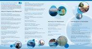 Bewirtung an der Uferpromenade Rahmenprogramm in ...