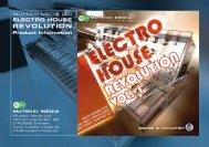 Mutekki Media - SOR Electro House Revolution - Loopmasters
