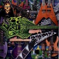 Jackson 2001 Catalog - Jackson® Guitars