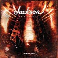 Guitars and Basses - Jackson® Guitars