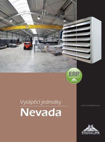 Katalog Nevada W - Stavoklima.cz