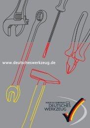 Untitled - bei DEUTSCHES WERKZEUG