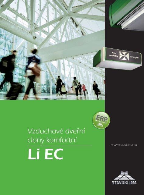 Katalog Li EC - Stavoklima.cz