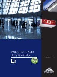 Katalog Li - Stavoklima.cz