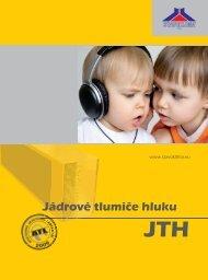 Katalog JTH - Stavoklima.cz