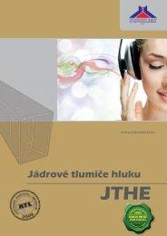 Katalog JTHE - Stavoklima.cz