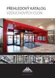 katalog clon prehled_2013.pdf - Stavoklima.cz