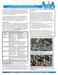 Context Sensitive Solutions in Designing Major Urban ... - sacog