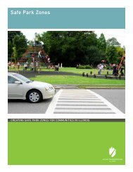 Creating Safe Park Zones for Communities in Illinois - Active ...