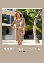 NOOS COllECTiON - Dansk Profil Dress A/S