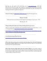 sermina môn vật liệu quang từ khảo sát tính chất và ... - Mientayvn.com