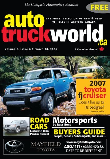 ARWE_Cover Mar21 - Your Autonet Dealer Solutions Home Page