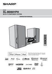 XL-BD601PH - Big Brown Box