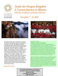 Inside the Dragon Kingdom A Custom Journey to Bhutan