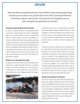 Annual Report 2004–2005 - California Academy of Sciences - Page 4