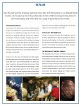 Annual Report 2004–2005 - California Academy of Sciences - Page 5