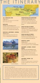 northern spain and the pyrenees - California Academy of Sciences - Page 5