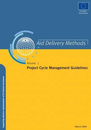 PCM Guidelines - European Commission - Europa