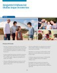 Inizjattivi li bihom int tista' tħallas inqas income tax - Malta Enterprise - Page 4