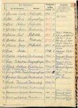 Sterberegister der Jahre 1921 - 1978 - Page 6