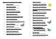Liste für Kinder ab 13 Jahren - stadt.bibliothek.bergheim