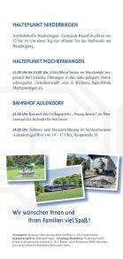 20 Jahre Geißbockbahn - stadtbus Ravensburg Weingarten GmbH - Page 6