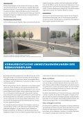 Frühzeitige Öffentlichkeitsbeteiligung zum Bebauungsplan 7-71 am ... - Seite 6