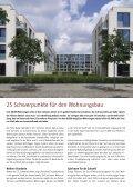 Wohnungsbauschwerpunkte - Senatsverwaltung für Stadtentwicklung - Seite 2