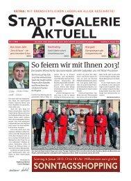 Freie Presse, Erscheinungstag 20130105, Seite JSPL01