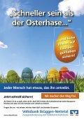 Frohe Ostern! - Stadtjournal Brüggen - Page 2