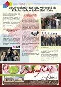 Frohe Ostern! - Stadtjournal Brüggen - Page 6