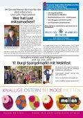 Frohe Ostern! - Stadtjournal Brüggen - Page 7