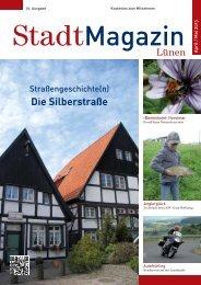 Die Silberstraße - Stadtmagazin