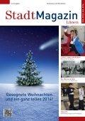 Die komplette aktuelle Ausgabe als PDF-Datei ... - Stadtmagazin - Page 2