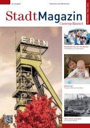 Castrop-Rauxel - Stadtmagazin