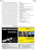 Ausgabe August 2013 - STADTmagazin - Page 3