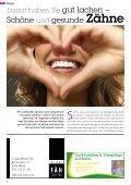 Ausgabe August 2013 - STADTmagazin - Page 4