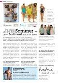 Ausgabe Mai 2013 - STADTmagazin - Page 6
