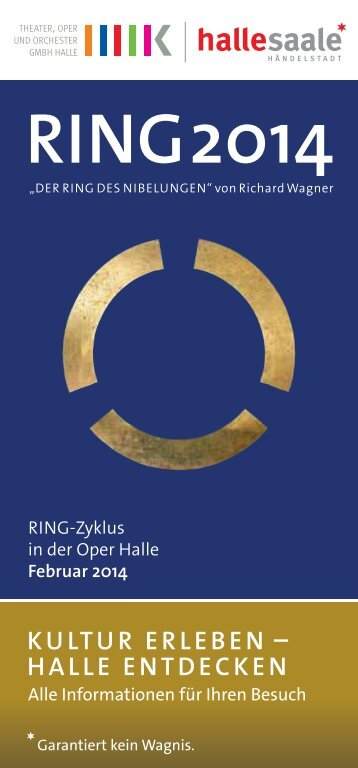 rING 2014 - Stadtmarketing Halle