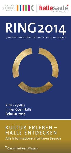 rING 2014 - Stadtmarketing Halle