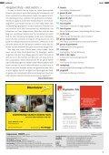Ausgabe Oktober 2013 - STADTmagazin Rapperswil-Jona - Page 3