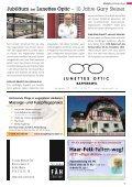 Ausgabe Oktober 2013 - STADTmagazin Rapperswil-Jona - Page 5