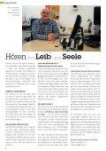 Ausgabe Oktober 2013 - STADTmagazin Rapperswil-Jona - Page 6