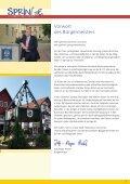 Wohn- und Gewerbegebiete - Stadtmarketing Springe - Seite 3