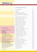 Wohn- und Gewerbegebiete - Stadtmarketing Springe - Seite 5