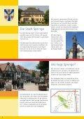 Wohn- und Gewerbegebiete - Stadtmarketing Springe - Seite 6